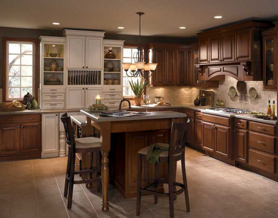 Custom Kitchens Cabinetry